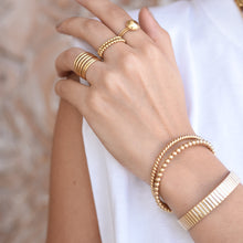 Load image into Gallery viewer, Dash Bracelet - Gold
