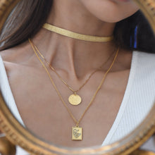 Load image into Gallery viewer, Ania Necklace - Gold