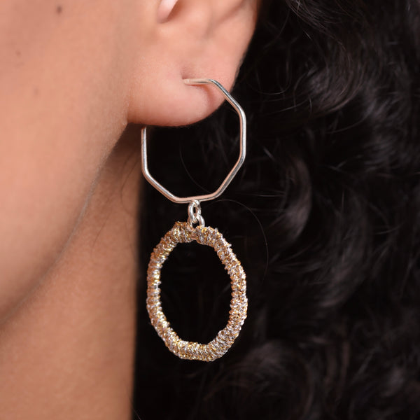 Exa Earrings