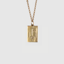 Load image into Gallery viewer, Izza Necklace I - Gold