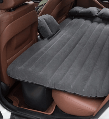 Backseat Inflatable Bed - Apexventureco