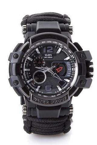 "900 Timepiece ""The Survivalist"" - Apexventureco"