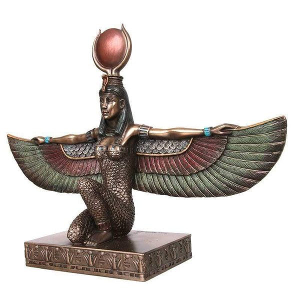 isis-egyptian-love-goddess-sculpture-home-decor