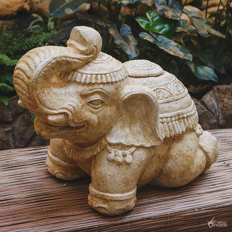 BB12 19 base umbrella elefante animais decorativos home decor decoracao bali indonesia artesintonia 8