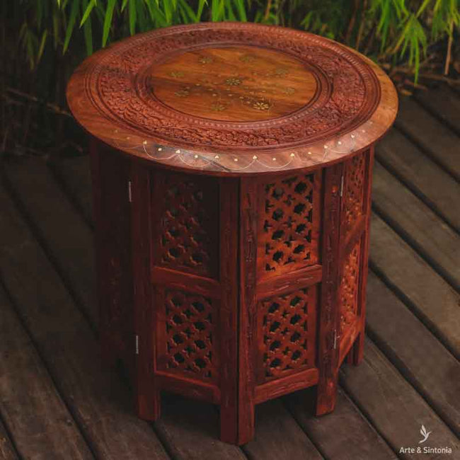 indian-round-wooden-octogonal-table-manifacturer-mesa-redonda-madeira-natural-entalhada-indiana-pintura-dourada-floral-movel-india