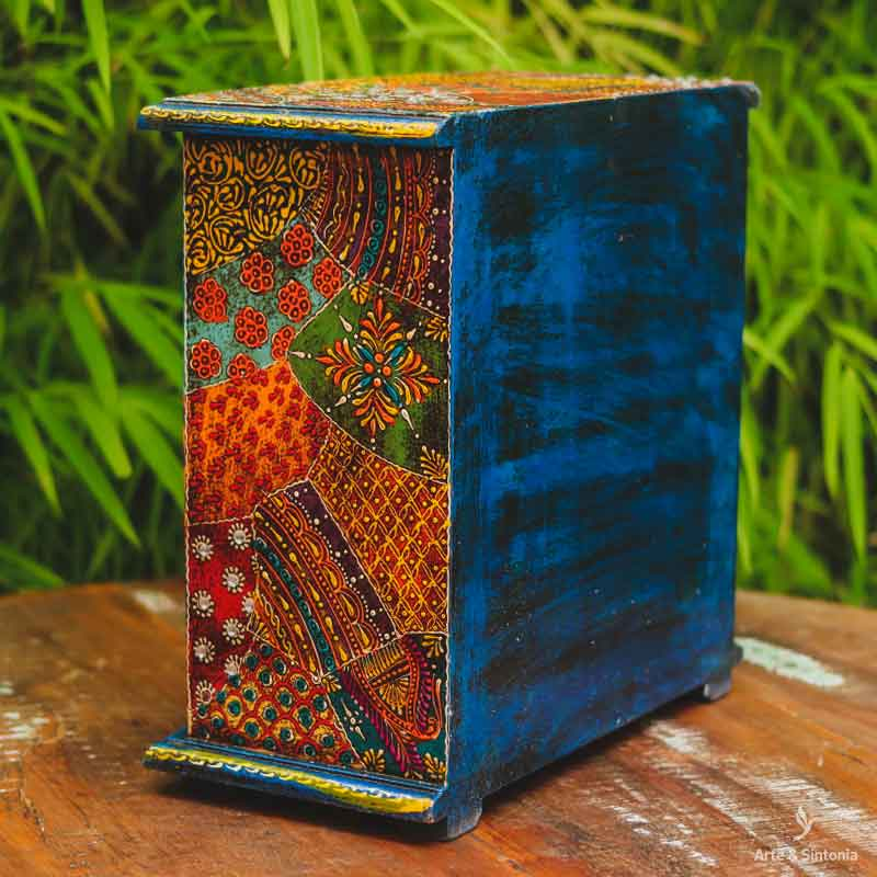 indian-objects-jewelry-holder-wooden-organizing-box-caixa-madeira-mini-gaveteiro-artesanal-porta-gavetas-desenhos-mandalas-coloridas-indianas