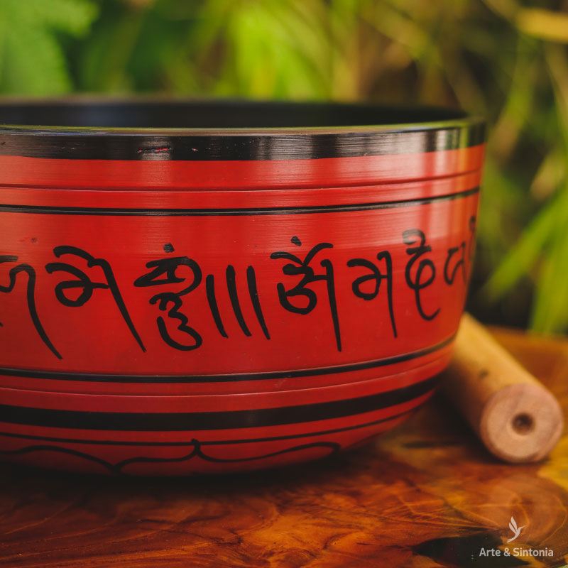tibetan-singing-bowl-meditation-red-buddhist-sino-orin-tigela-tibetana-4-metais-vermelho