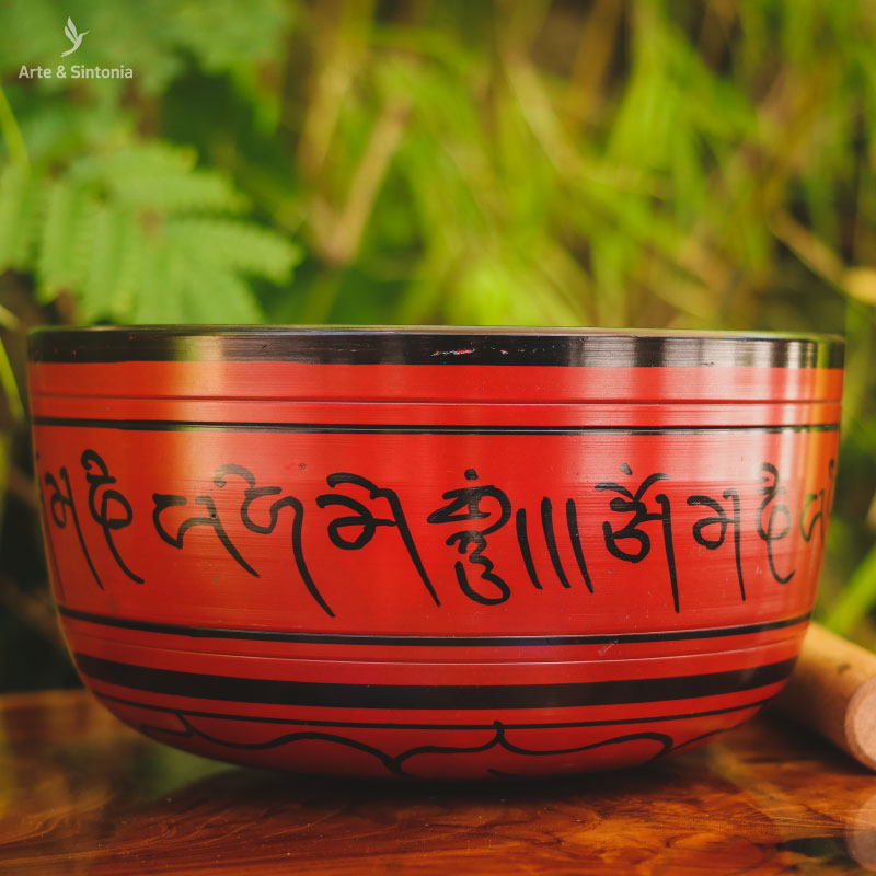 tibetan-singing-bowl-meditation-healing-red-buddhist-art-sino-orin-tigela-tibetana-4-metais-vermelho