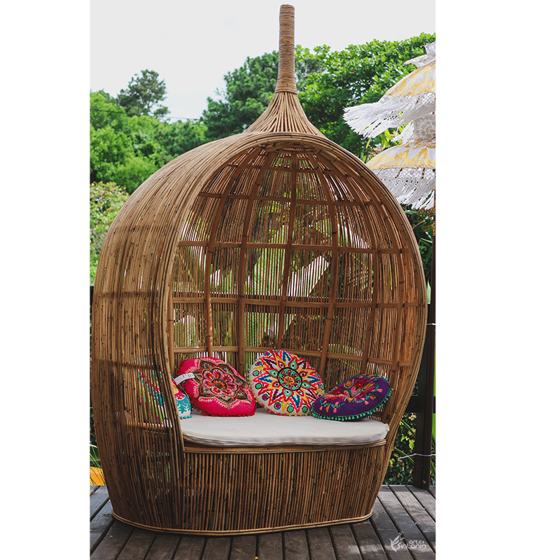 UN1 19 ninho rattan decorativo home decor artesanato bali arte indonesia moveis artesintonia 2
