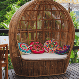 UN1 19 ninho rattan decorativo home decor artesanato bali arte indonesia moveis artesintonia 4