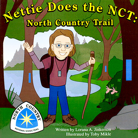 Nettie Does the NCT by Lorana Jinkerson
