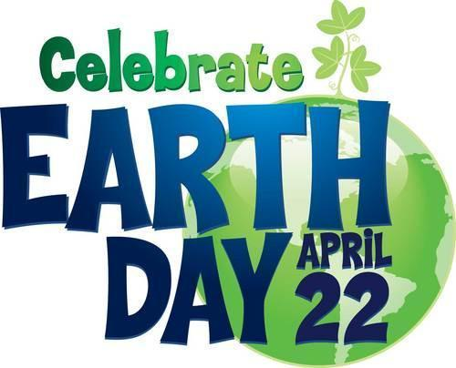 Earth Day is here!