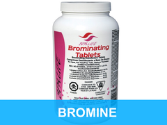 Hot Tub and Spa Bromine Products | Pool Store Canada