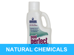 Natural Chemistry for your Swimming Pool Water | Pool Store Canada