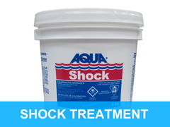 Swimming Pool Shock Treatments | Pool Store Canada