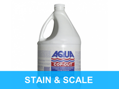 Swimming pool stain and scale control | Pool Store Canada