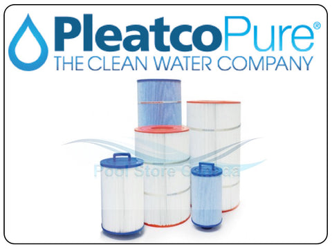 Pleatco Hot Tub Filters Canada | Pool Store Canada