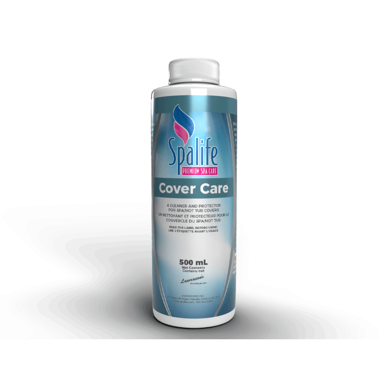 Spa Life Cover Care - Clean and Restore 500ml - Pool Store Canada