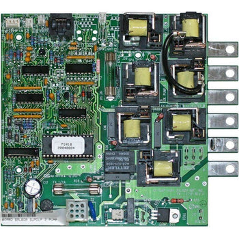 Balboa Balboa Spa pack Pool Store Canada Balboa Super Duplex M-1 circuit board kit - Pool Store Canada