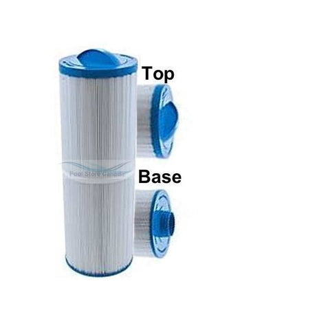 ProAqua Hot tub filters Pool Store Canada Jacuzzi Hot tub filter J Series 6CH-945 - Pool Store Canada