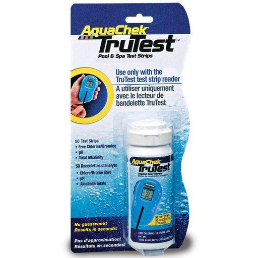 Aquacheck Test strips Pool Store Canada AquaChek Digital Chlorine Test Strips Refill pack - Pool Store Canada