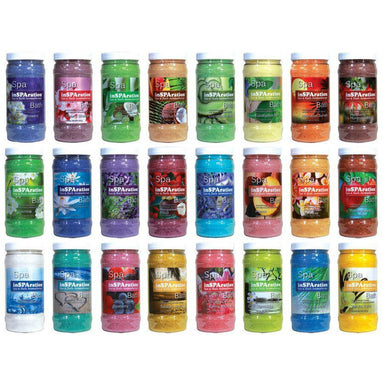 Insparations Spa Fragrance Pool Store Canada Insparations Tranquility Spa Fragrance - Pool Store Canada