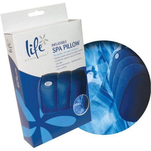 Life Spa Hot tub Accessorie Pool Store Canada Life Spa Pillow - Pool Store Canada