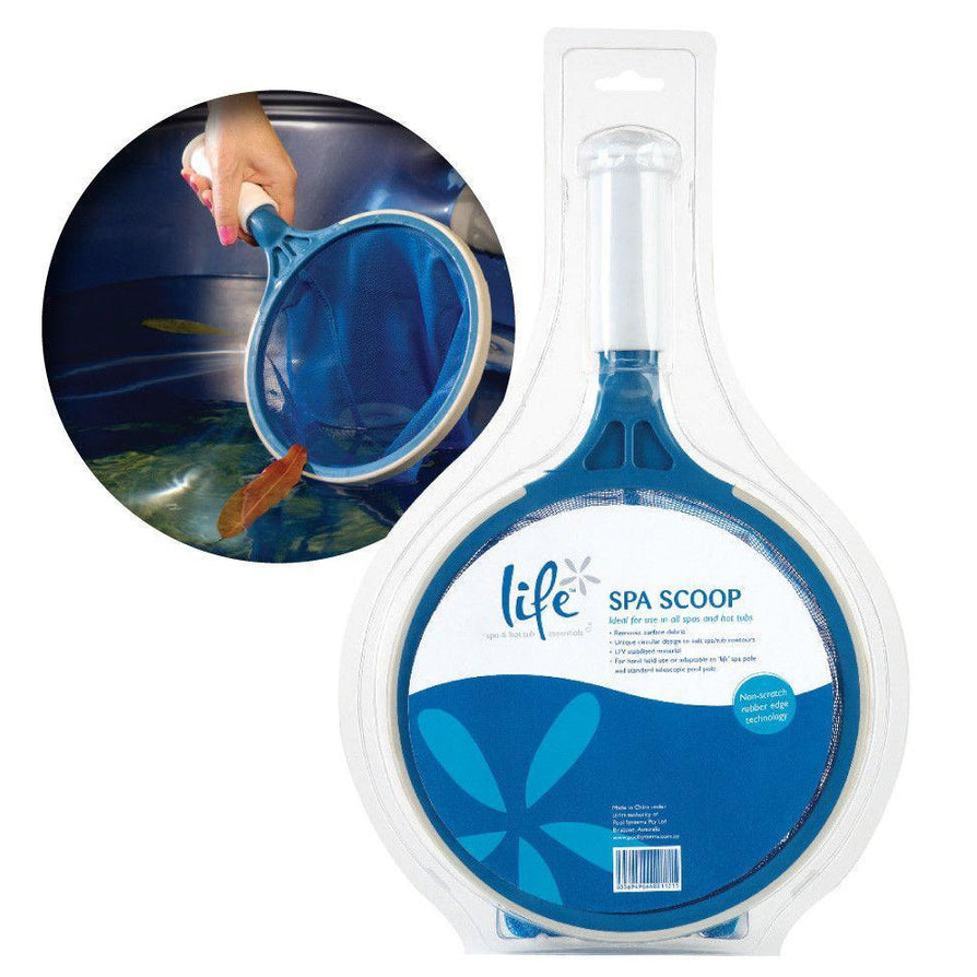 Life Spa Scoop - Pool Store Canada