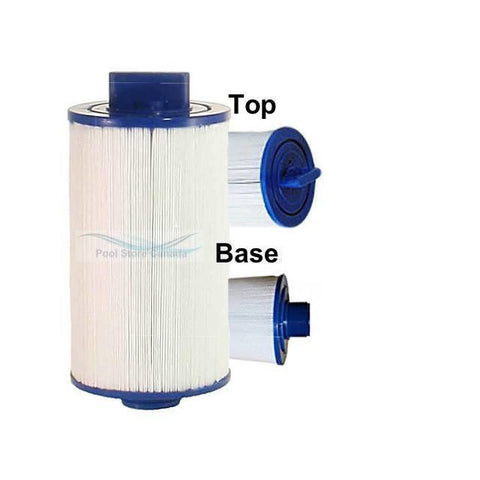ProAqua Hot tub filters Pool Store Canada PWW50P4, 6CH-940, PDY50 Hot tub filter - Pool Store Canada