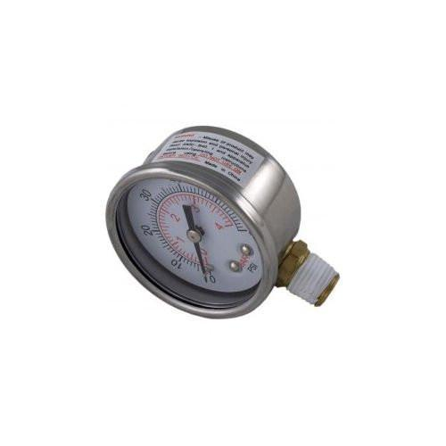 WaterWay Filters Pool Store Canada Waterway 830-3000 Pressure Gauge - Pool Store Canada