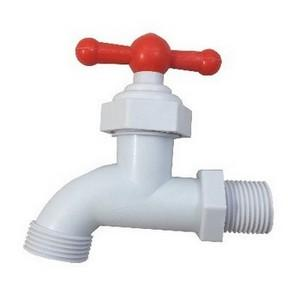 "3/4"" Hose Bip ( Plastic ) PVHBM750 Hot tub fittings WaterWay"