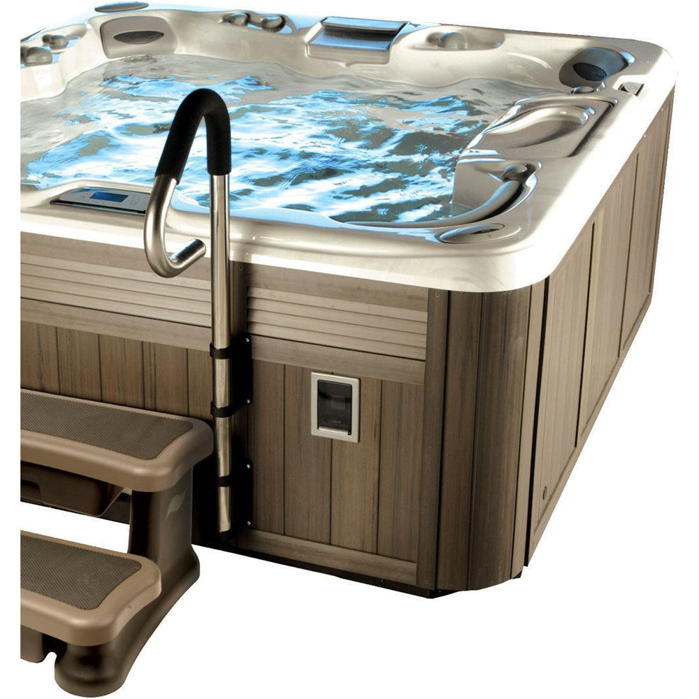 Leisure Concepts Hot tub Accessorie Pool Store Canada Leisure Concepts Hot Tub Safe-T-Rail Hand Rail - Pool Store Canada