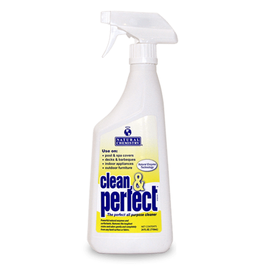 Natural Chemistry Clean and Perfect - Pool Store Canada