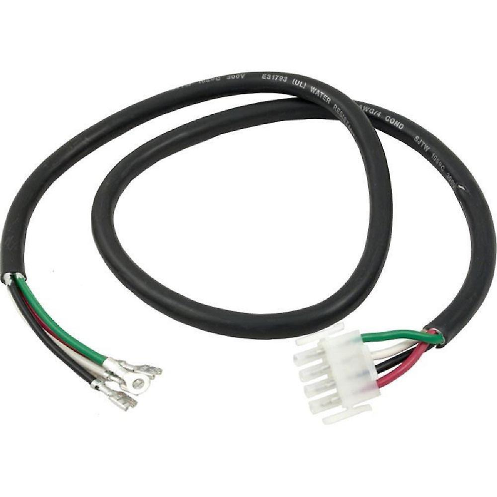 ASP Cables and plugs Pool Store Canada 2 Speed Cord with AMP Plug for Balboa Systems - Pool Store Canada