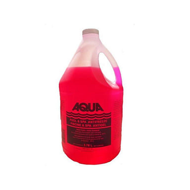 Aqua Pool Pool Chemicals Pool Store Canada Aqua Pool Antifreeze 3.78L - Pool Store Canada