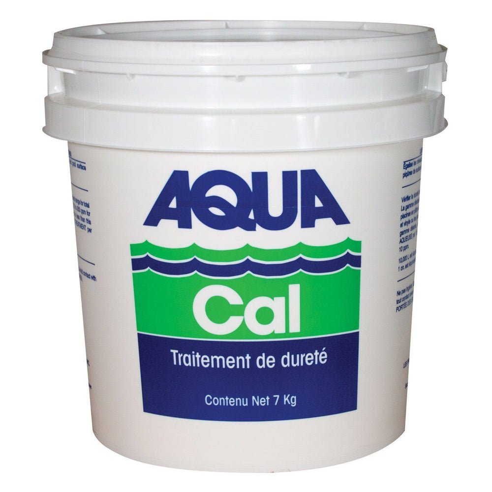 Aqua Pool Pool Chemicals Pool Store Canada Aqua Pool Aqua Cal -Calcium Hardness Raiser 7kg - Pool Store Canada