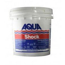 Aqua Pool Pool Chemicals Pool Store Canada Aqua Pool Aqua Shock 7kg and 20kg - Pool Store Canada