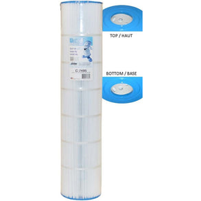 Unicel Pool accessories Pool Store Canada Unicel For Hayward -C7495 - PA126  single filter - Pool Store Canada