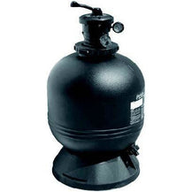 "WaterWay Pool Equipment Pool Store Canada Waterway CareFree 19"" Carefree Sand Filter, 7 Function Top-Mount Valve - Pool Store Canada"