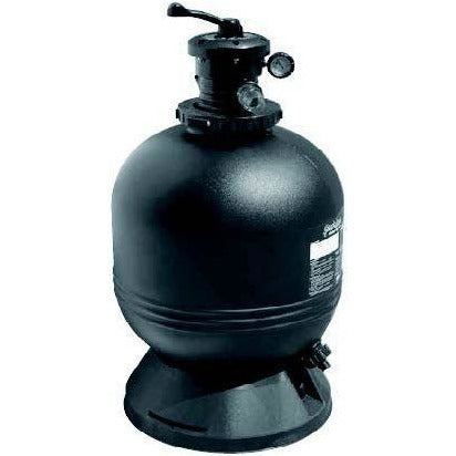 "WaterWay Pool Equipment Pool Store Canada Waterway CareFree 22"" Carefree Sand Filter, 7 Function Top-Mount Valve - Pool Store Canada"