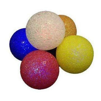 Game Hot tub Accessorie Pool Store Canada Floating Glitter Globes™ - Pool Store Canada