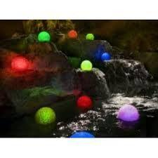 Floating Glitter Globes™ - Pool Store Canada