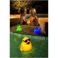 Game Hot tub Accessorie Pool Store Canada Floating Light Up Pals™ - Pool Store Canada