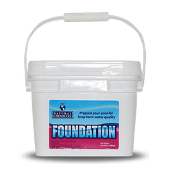 Natural Chemistry Hot Tub chemicals Pool Store Canada Natural chemistry Spa Foundation 900g - Pool Store Canada
