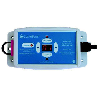 Buy Clear Blue Ionizer For Pools Up To 25000 Gallons