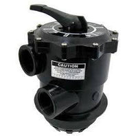 "Jacuzzi Multi Port valve Pool Store Canada Jacuzzi Screw Down Multi Port Valve, 2.0""  (TM-22-JAC) - Pool Store Canada"