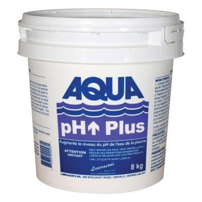 Aqua Pool Pool Chemicals Pool Store Canada Aqua Pool pH plus - Pool Store Canada