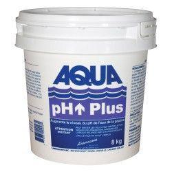 Aqua Pool Pool Chemicals Pool Store Canada Aqua Pool pH+ pH Plus 8kg - Pool Store Canada