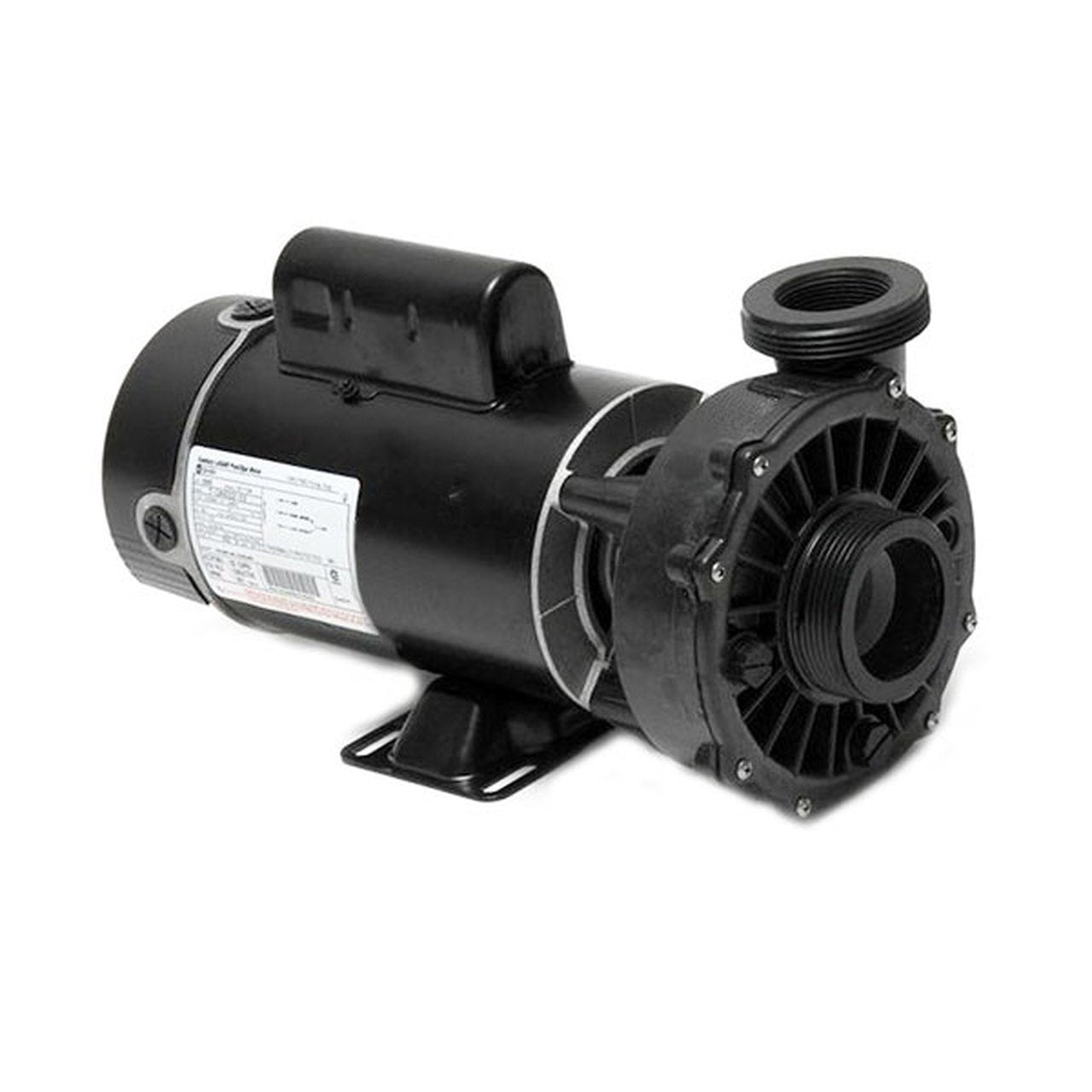 WaterWay Waterway hot tub pump Pool Store Canada Waterway Hi-Flo 2.0hp 2 Speed 220v pump - Pool Store Canada