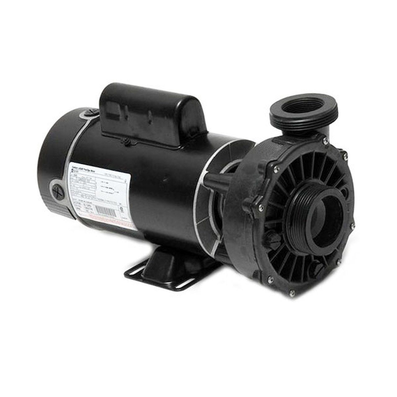 WaterWay Waterway hot tub pump Pool Store Canada Waterway Hi-Flo 4.0hp 2 Speed 220v pump - Pool Store Canada